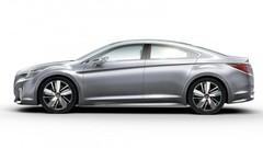 Subaru Legacy Concept : Enfin, du sex-appeal !