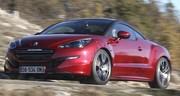 Essai Peugeot RCZ R : Elle tient ses promesses