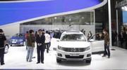 Chine : VW rappelle plus de 207 000 Tiguan