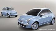 Fiat joue la carte de la nostalgie aux Etats-Unis