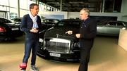 Emission Turbo : Rolls-Royce Wraith, CZ-R, Mii, i10, SEMA SHOW