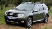 Essai Dacia Duster saison 2: une voiture qui ne connaît pas la crise!