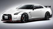 Nissan GT-R Nismo : Préparation officielle