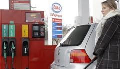 La consommation de carburant cesse de chuter