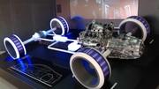Future Honda NSX : Du monde sous le(s) capot(s)