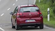 Essai Citroën C3 1.6 e-HDi 115 Exclusive : Petite routière