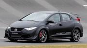Honda Civic Type R : premières photos officielles
