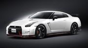 Nissan GT-R : une Nismo de 600 ch et des nouveautés pour 2014