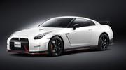 Nissan GT-R Nismo : 600 ch !
