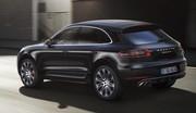Porsche Macan : nouveau SUV aux grandes ambitions