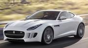 Jaguar F-Type R Coupé : Plus qu'un toit