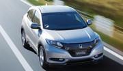 Honda Vezel : Officiel mais cachotier