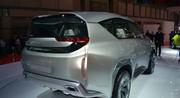 Mitsubishi annonce le Pajero avec son concept GC-PHEV !