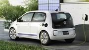 Volkswagen twin up! : la citadine Diesel hybride