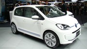 Volkswagen twin up! : la up passe en mode hybride rechargeable