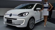 Volkswagen Twin up! Concept : 1,1 l/100 km !