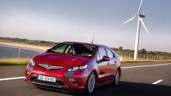 Opel satisfait des retours d'expérience sur l'Ampera