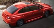 La Subaru WRX change tout
