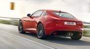 Jaguar F-Type coupé : lâchez enfin le fauve !