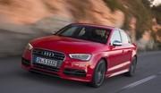 Essai Audi S3 Berline: le daily driver qui en veut!