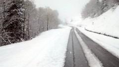 Pratique : conseils pour mieux circuler sur les routes pendant l'hiver