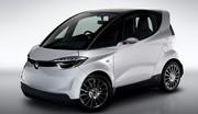 Yamaha MOTIV.e : concurrente électrique de la Smart ForTwo et de la Toyota iQ