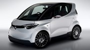 Yamaha s'attaque à la Smart Fortwo