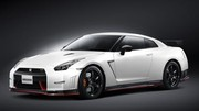 Nissan GT-R by Nismo