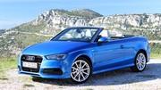 Essai Audi A3 Cabriolet : cabriolet toutes saisons