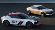 Nissan IDx Freeflow & IDx Nismo