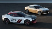 Nissan IDx Freeflow et Nismo