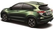 Honda Vezel: le CR-V aura bientôt un petit frère