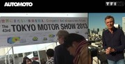 Emission Automoto : Tokyo Motor Show; 458 Speciale; Mini; Duster