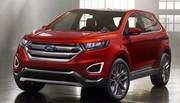 Ford prépare un nouveau SUV pour l'Europe