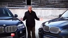 Emission Turbo : BMW X5, Citroën C-Elysée, 458 Speciale, 370Z Nismo