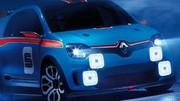 Future Renault Twingo 3: un nouveau 3 cylindres turbo