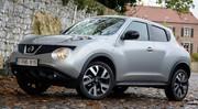 Essai Nissan Juke 1.5 dCi 110 : Papy fait de la résistance !