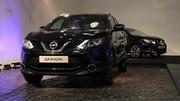 Nissan Qashqai : premier contact