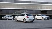 Seat Ibiza 1.4 TSI 140 ch ACT