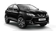 Nissan : le Qashqai aura sa version Nismo