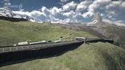 Des routes à recréer depuis son smartphone dans Gran Turismo 6