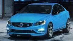 Volvo S60 Polestar : pour l'Europe aussi !