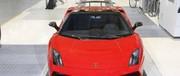 Lamborghini Gallardo : C'est fini !