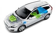 De l'hybride rechargeable essence pour le futur Volvo XC90 TwinEngine