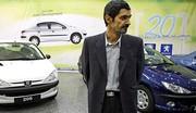 Après l'accord de Genève, Renault et PSA veulent relancer les exportations vers l'Iran