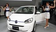 La Volkswagen Twin up! diesel hybride rechargeable ou un concept qui doit le rester
