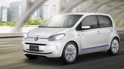 Volkswagen Twin Up! Concept : une XL1 plus conventionnelle