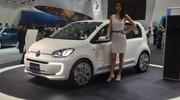 Volkswagen Twin Up : l'hybride du peuple
