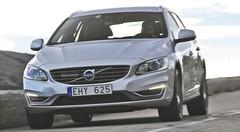 Essai Volvo V60 D4 Momentum : Progrès nuancés