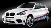 Un BMW X6 M Design Edition en seulement 100 exemplaires